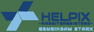 Helpix Logo
